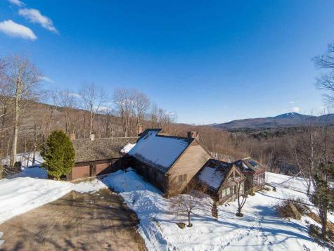 838 Cricket Hill Road Killington VT 05751