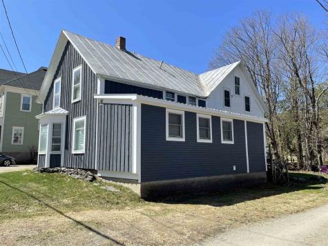 2956 Glover Street Glover VT 05839