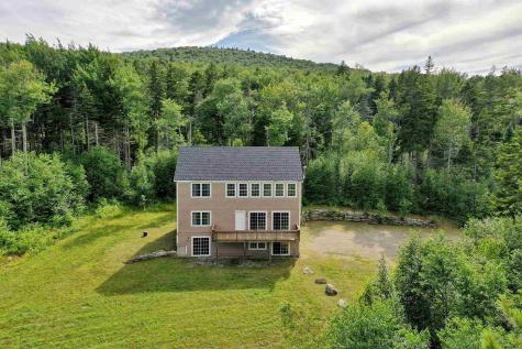 1843 Route 100 South Ludlow VT 05149