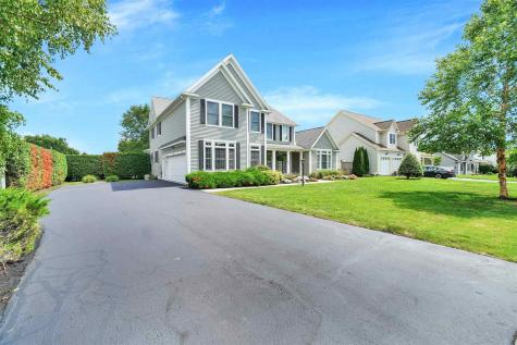 51 Pinnacle Drive South Burlington VT 05403