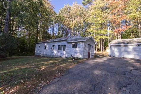 6 Corliss Hill Road Meredith NH 03253