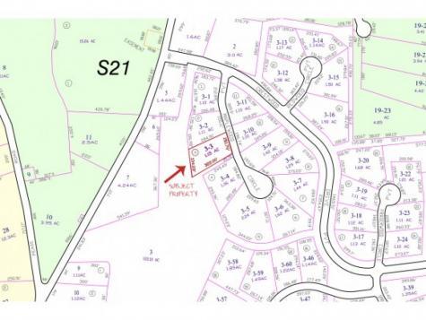 Maplewood Circle Meredith NH 03253