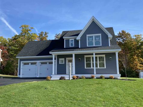 Lot 58 Lorden Commons Londonderry NH 03053