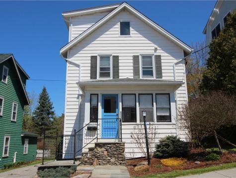 60 Hoover Street Burlington VT 05401