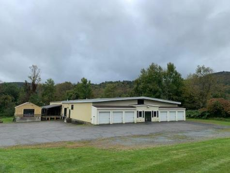 2517 West Woodstock Road Woodstock VT 05091