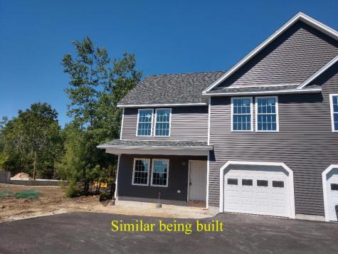 83 A Foggs Lane Seabrook NH 03874