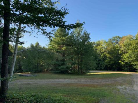 Lot 4 Eagle Ridge Road Holderness NH 03227