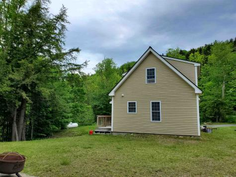 92 Dorr Fitch Road Dover VT 05356