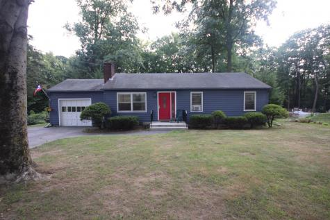 64 Bellamy Road Dover NH 03820-4324
