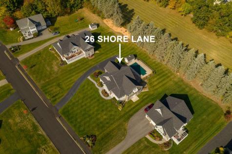 26 Shore Lane Dover NH 03820