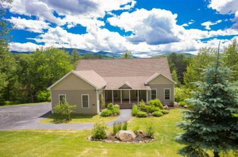 180 Cady Hill Road Stowe VT 05672