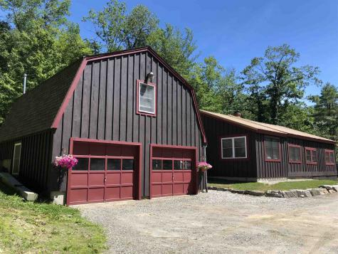 3483 Popple Dungeon Road Chester VT 05143