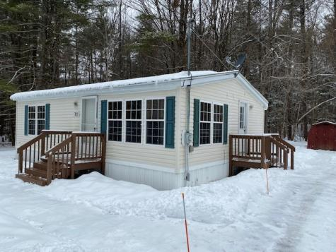 311 Oxbow Road Hinsdale NH 03451