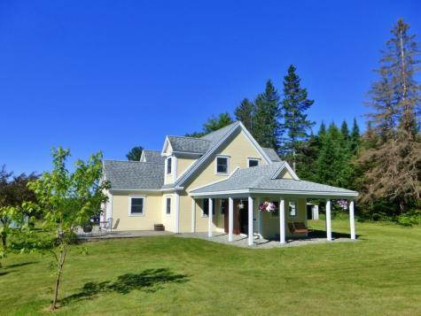 675 Sanderson Hill Road Charleston VT 05872