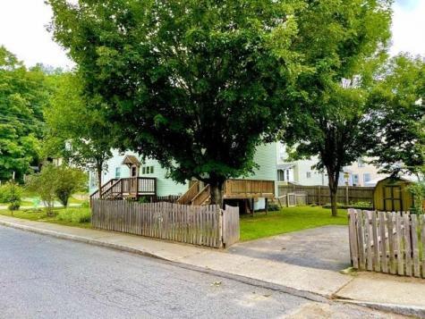 580 S Main Street Brattleboro VT 05301