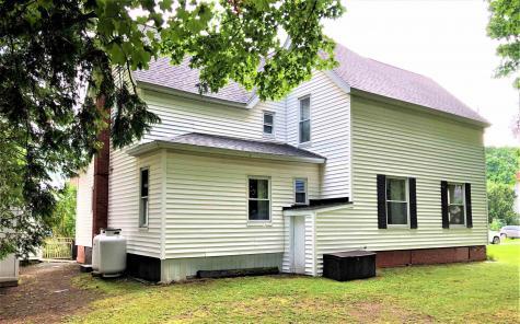 61 Clinton Avenue St. Johnsbury VT 05819