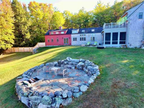 130 Crown Hill Road Conway NH 03813