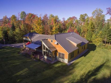 1025 Moren Loop Morristown VT 05661