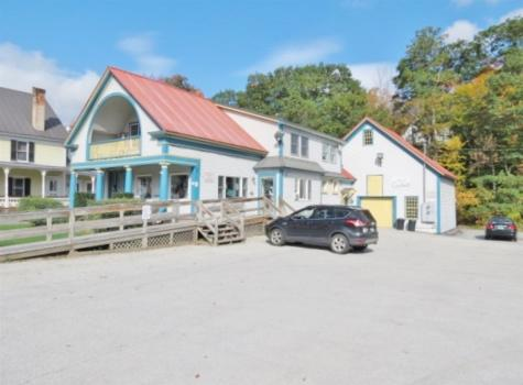 117 Main Street Ludlow VT 05149