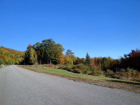 Lot 2 Panorama Lane Hebron NH 03241