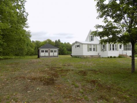 636 East Conway Road Conway NH 03813