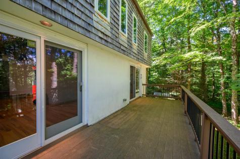24 Russell Hill Drive Jay VT 05859