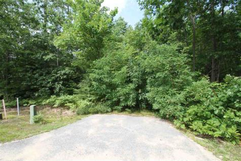 Lot 10 Oxbow Lane Conway NH 03818