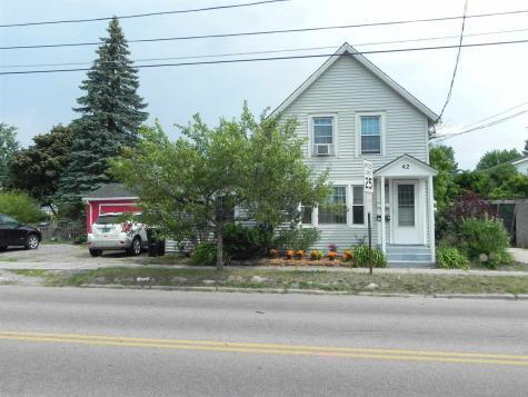 42-44 Oak Street Burlington VT 05401