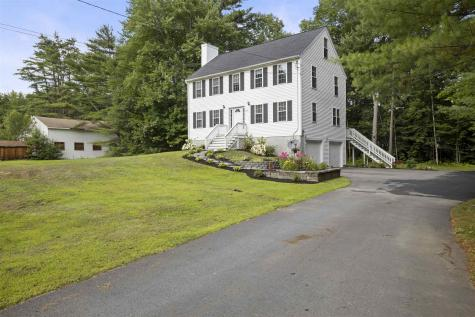 247 Old Rochester Road Somersworth NH 03878