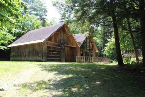 115 Brophy Lane Londonderry VT 05148
