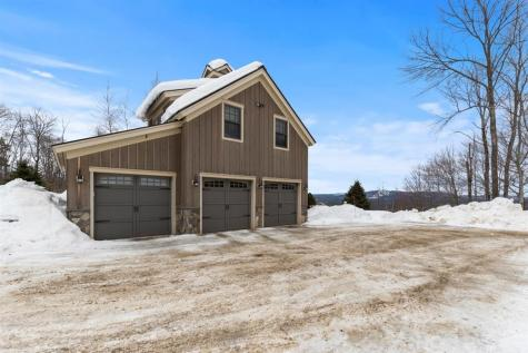 69 Upper Taylor Hill Road Winhall VT 05340