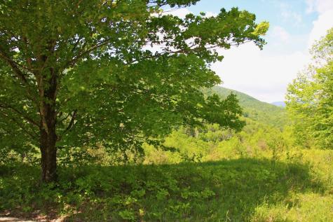 Bridgewater Hill Bridgewater VT 05034