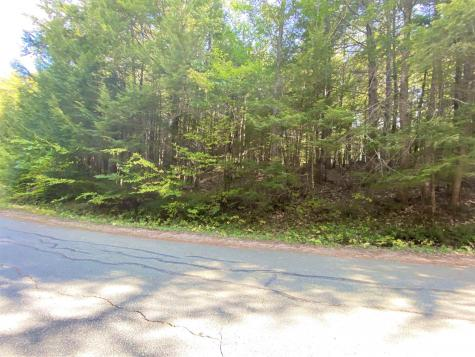 Lot 6 Sarah Lane Hebron NH 03241
