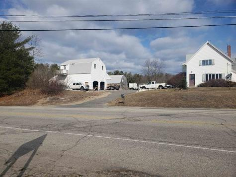 404 Hooksett Road Auburn NH 03032