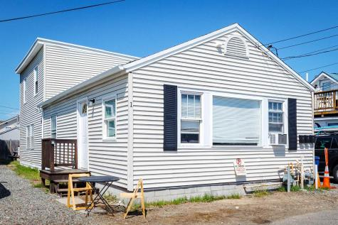 20 Riverview Terrace Hampton NH 03842