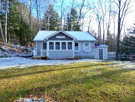 85 Old Ford Lane Westmore VT 05860
