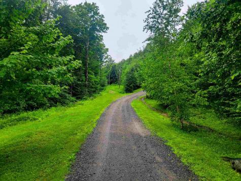 41 Pike Farm Road Wardsboro VT 05355