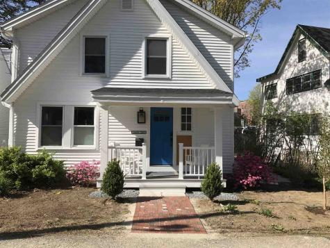 11 Maple Street Exeter NH 03833