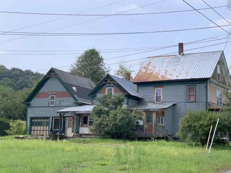 63 Central Street Hardwick VT 05843