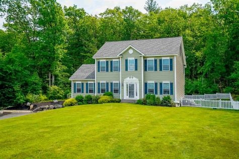 69 Grapevine Road Bedford NH 03110