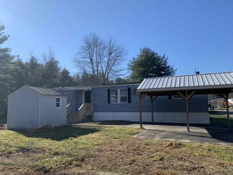 1011 Camelot Drive Exeter NH 03833