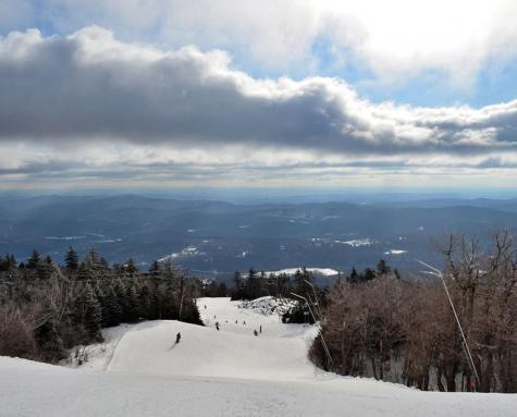 350 Mountain Road Ludlow VT 05149