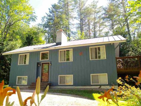 166 Cobble Ridge Road Londonderry VT 05148