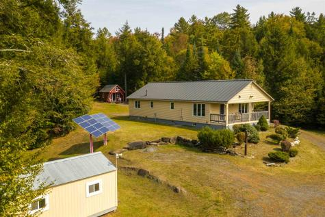 296 Chickering Road East Montpelier VT 05651