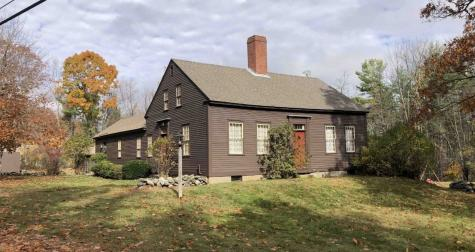 333 Middle Winchendon Road Rindge NH 03461