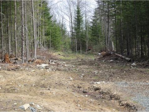 Lot 3 Franklin Lane Whitefield NH 03598