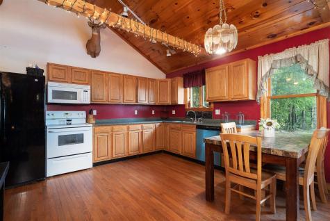 185 Mountain View Estates Road Tamworth NH 03886