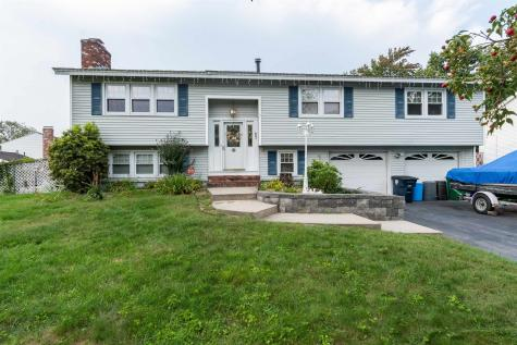 87 Parnell Place Nashua NH 03060