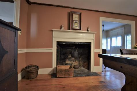 649 Forest Road Greenfield NH 03047