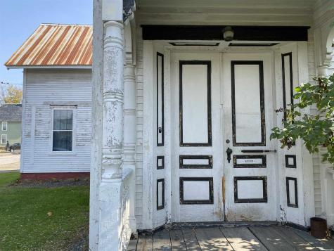 8 Fales Street Randolph VT 05060